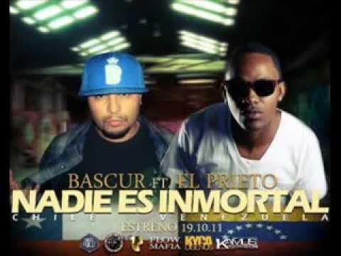 Bascur Ft El Prieto   Nadie es inmortal Prod Arkei Music +Link de Descarga   YouTube