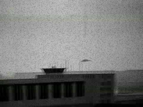 oggetto volante in volo radente, ufo o aereo spia?