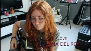 Coucou, Aujourd'hui je publie mon premier cover en essayant de faire honneur à une artiste qui compte énormément pour moi,...