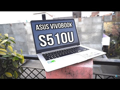 ASUS Vivobook S510U REVIEW after 1 month of usage!