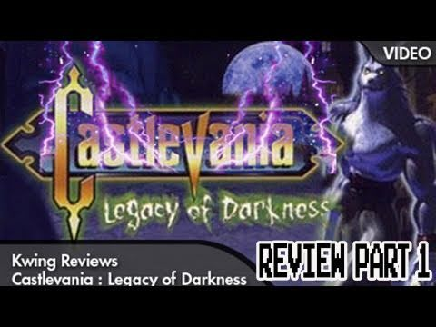 preview-Castlevania: Legacy of Darkness Review (N64) (Kwings)
