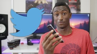 Ask MKBHD V5! #HYPE