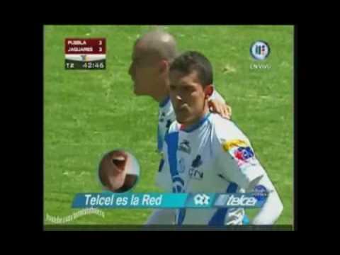 Los Goles de Herculez Gómez.