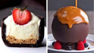 Video Did somebody say ICE CREAM? | Summer 2018 Recipes by So Yummy MP3, 3GP, MP4, WEBM, AVI, FLV Februari 2019