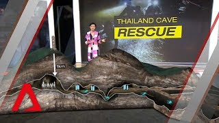 Video Thai cave rescue: Rescue options for the 12 boys and their coach MP3, 3GP, MP4, WEBM, AVI, FLV Juli 2018