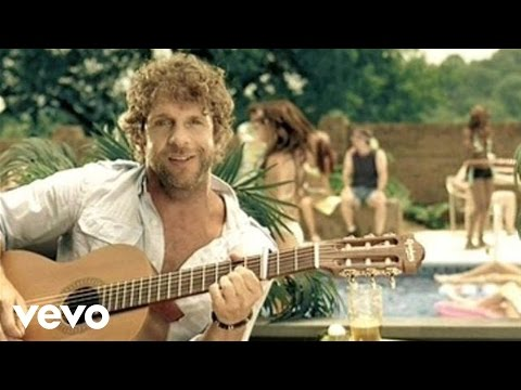 Billy Currington - Pretty
