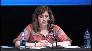 Feminism Now Symposium: Part 11: Johanna Burton