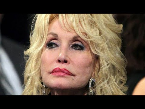 "Dolly Parton Opens Up About Faith After The ""Affair Of The Heart"" That Nearly Ended Her Life"
