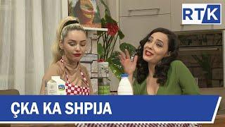 Çka ka shpija - Sezoni 5 - Episodi 19 21.01.2019
