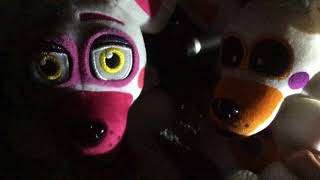 Nonton Halloween Special 2017: FNAF Plush Please Stand By Film Subtitle Indonesia Streaming Movie Download