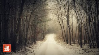 Video 25 Most Haunted Roads We Dare You To Drive On MP3, 3GP, MP4, WEBM, AVI, FLV Desember 2018