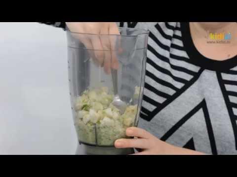 Cum sa preparam supa crema de telina