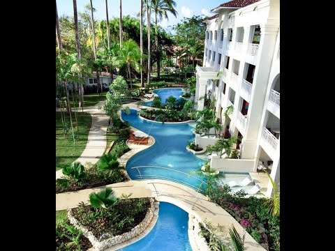 Sandals Barbados Resort Grand Re-Opening January 2015