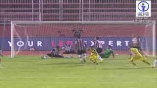 Video Kedah vs Pahang 4 - 1 | Liga Super 2017 MP3, 3GP, MP4, WEBM, AVI, FLV Januari 2019