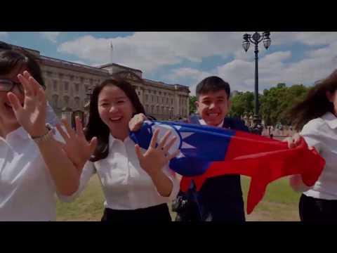 2019臺灣青年海外搭僑計畫開跑了