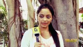 Thegidi Team Speaks About the Movie