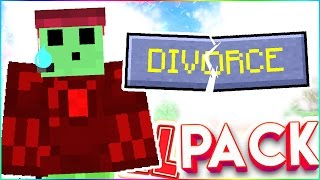 We're getting a divorce... - TROLL PACK SMP #17