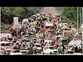 Pad Krajine - dokumentarni film u produkciji Vreme film