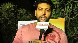 Jayam Ravi Talks