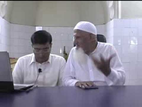 Quran mein Ahl-e-Kitaab ki Tareef Aur Ahl-e-Kitaab Say Dosti - maulana ishaq urdu
