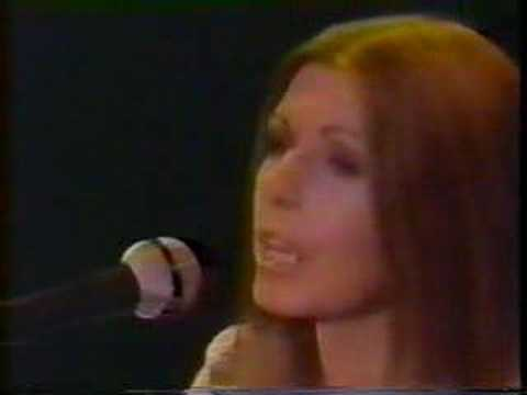 Annie Haslam (Renaissance): Carpet of the Sun  (Live fr ...