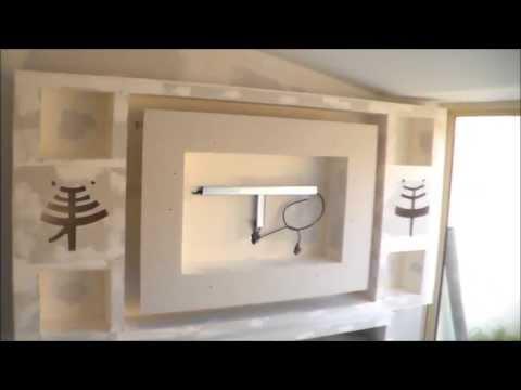 Comment construire un meuble tv avec des palettes ? La ...