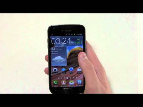 samsung galaxy s ii review - What are your must-have features in a phone? http://pdog.ws/nYejdB The third and last US-bound Samsung Galaxy S II is here! Aaron reviews T-Mobile's flavor o...