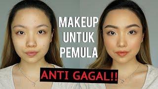 Download Video MAKEUP UNTUK PEMULA... ANTI GAGAL!! | GELANGELICCA MP3 3GP MP4