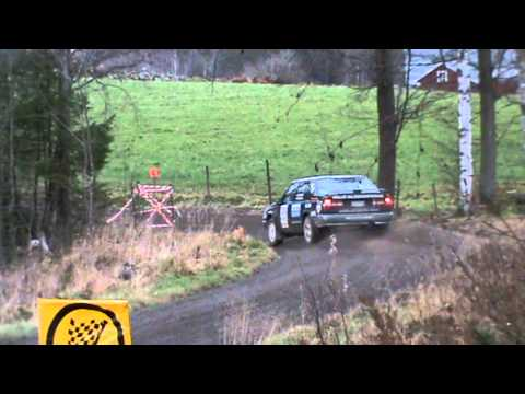 Volvo 940 rally