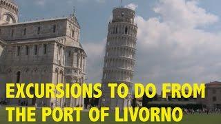 Livorno Italy  city photo : Livorno Italy Excursion