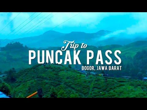 Trip to Puncak Pass - Bogor Jawa Indonesia