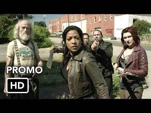 Z Nation 3.03 (Preview)