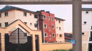 Housing headache for Lagos