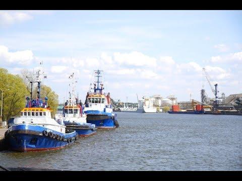 Pommern: Swinemünde (Swinoujscie) Polen - Ostseebad auf 44 Inseln zwischen Usedom und Wolin
