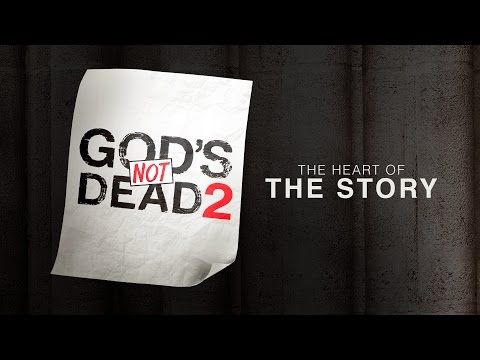 God's Not Dead 2 Trailer and Clips
