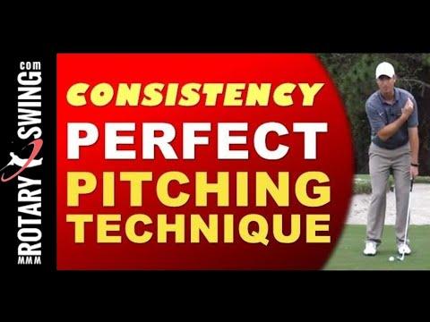 Golf Lesson: Pitch Shot Setup (Golf's #1 Lag Instructor)