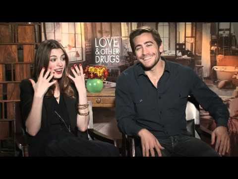 Love and Other Drugs - My interview with
