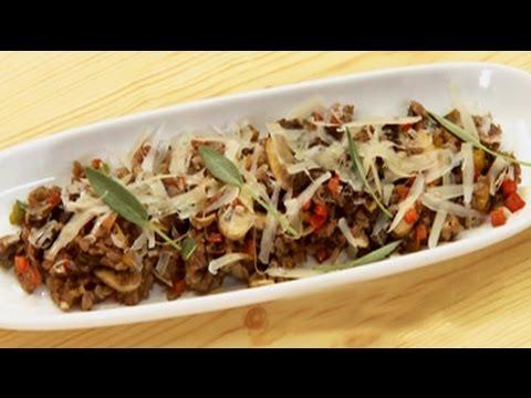 Red Rice Poha 17 September 2014 04 PM