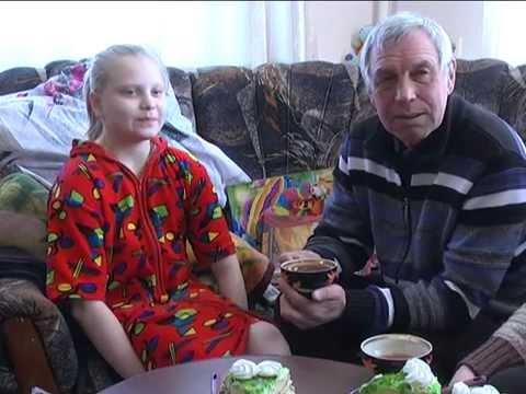 В Отрадном девочка с редким заболеванием нуждается в помощи