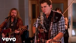 Jon Pardi - What I Can't Put Down (Performance Video)