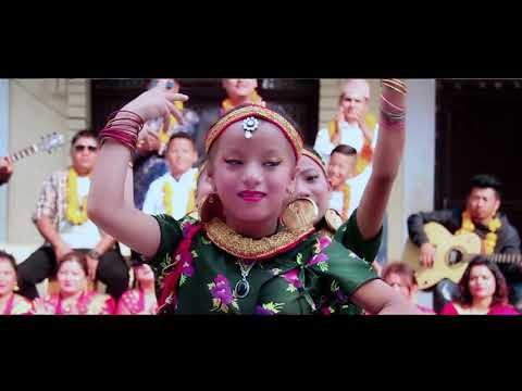 (Ahi gauko maya le By Aasha kaji shrestha tihar song 2075/2018 - Duration: 11 minutes.)