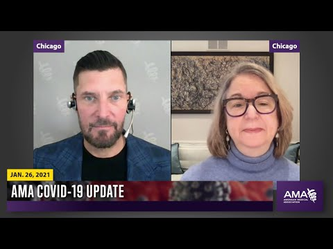 Dr. Mira Irons looks at Biden administration COVID response