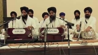 Mera Prabh Paropkari  Bhai Baldev Singh Balandpuri