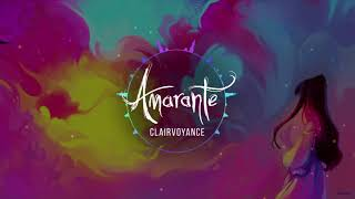 Download Lagu Amarante - Clairvoyance (From 'Spirit Of The Abyss') Mp3