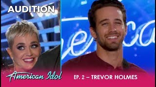 Video Katy Perry Falls In LOVE With A Contestant On TV!   American Idol 2018 MP3, 3GP, MP4, WEBM, AVI, FLV Juni 2018