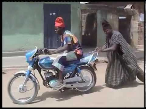 COMEDY 2017  Part 14 (Hausa Songs / Hausa Films)