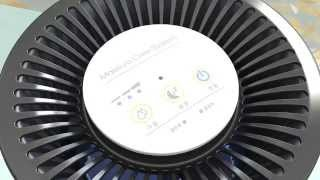 video thumbnail Natural Evaporative Humidifier youtube