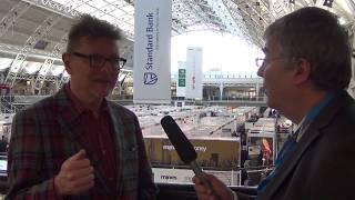 Interview mit Marktstrategen Michael Belkin zur Lage am Edelmetall -und Aktienmarkt