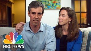 Beto O'Rourke Announces 2020 Presidential Bid | NBC News