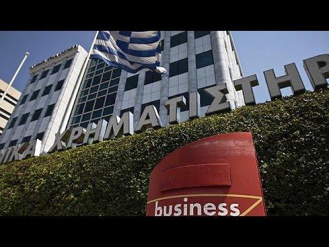 Ελλάδα: εντυπωσιακή άνοδος του ΑΕΠ, πώς εξηγείται – economy